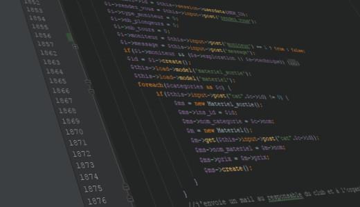 6temic - Fonctionnalités du logiciel